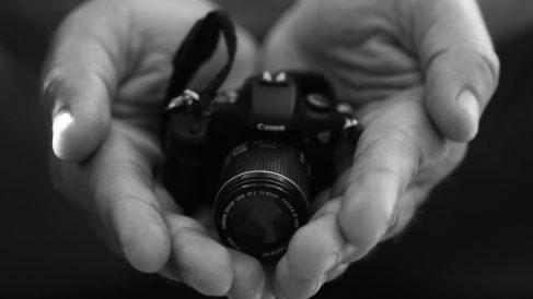 Así es la cámara más pequeña del mundo