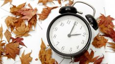 El domingo se produce el cambio de hora de otoño de 2018.