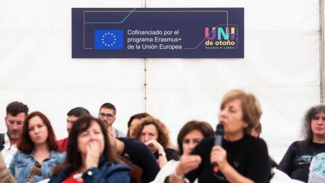 La mitad de los Erasmus de la Universidad de Granada han vuelto a España