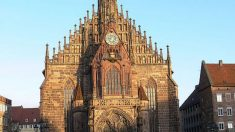 Conoce estas curiosidades de la Catedral de Núremberg