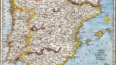 Los íberos poblaron la Península Ibérica.