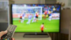 Televisión de pago (Foto: iStock)