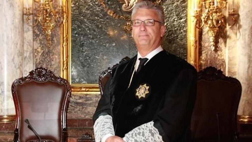 Luis María Díez-Picazo, presidente de la Sala de lo Contencioso-Administrativo del Tribunal Supremo (Foto): Poder Judicial.