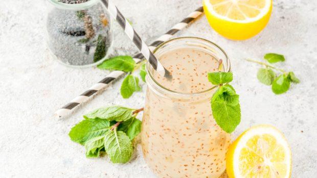 dieta de chia limon y miel para la cara