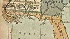 El tratado de San Lorenzo de El Escorial entre Estados Unidos y España se firmó el 27 de octubre de 1795 | Efemérides del 27 de octubre de 2018