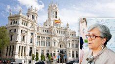Carmena nombra nueva responsable de los servicios jurídicos