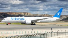 Air Europa amplía su flota de largo radio  a 27 Dreamliners (Foto: Air Europa)