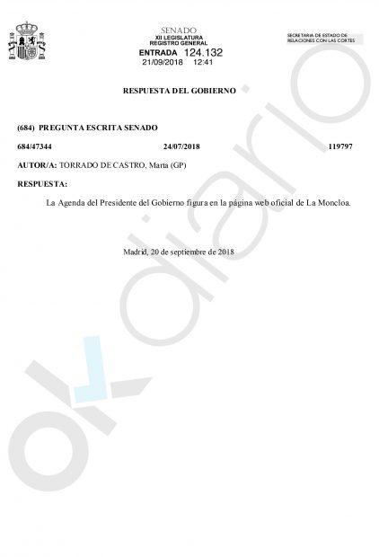 El Gobierno cae en su trampa: el concierto al que Sánchez fue en Falcon no era agenda oficial