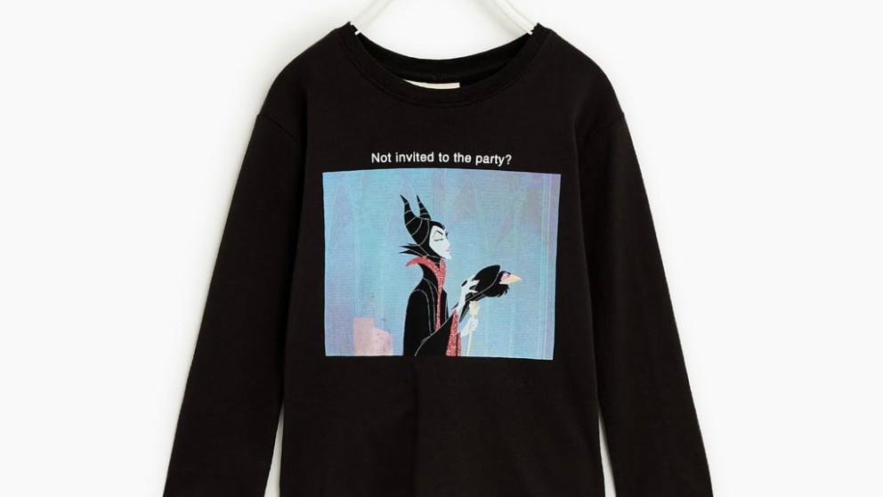 colección Halloween de Zara
