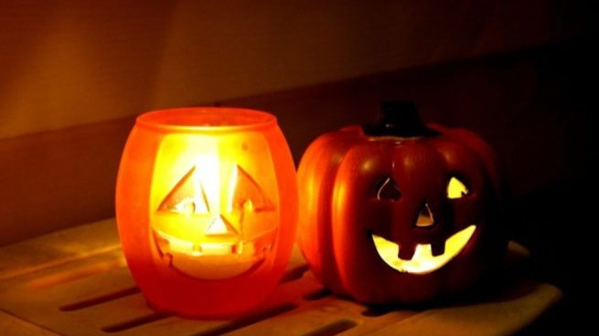como se celebra Halloween resto del mundo