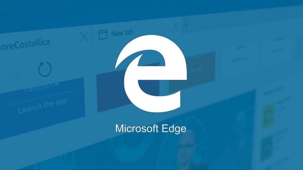 Microsoft Edge no ha tenido el éxito esperado