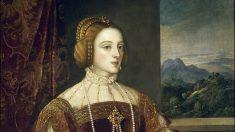 Isabel de Portugal, una emperatriz no muy afortunada.