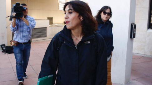 Juana Rivas (EP).