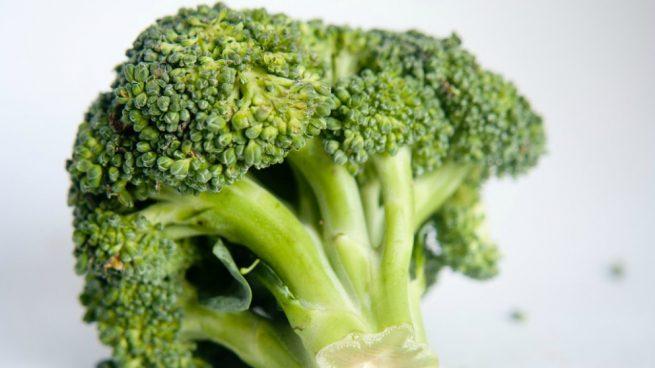 comer brócoli en el embarazo