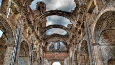 Los 5 lugares abandonados más escalofriantes de España