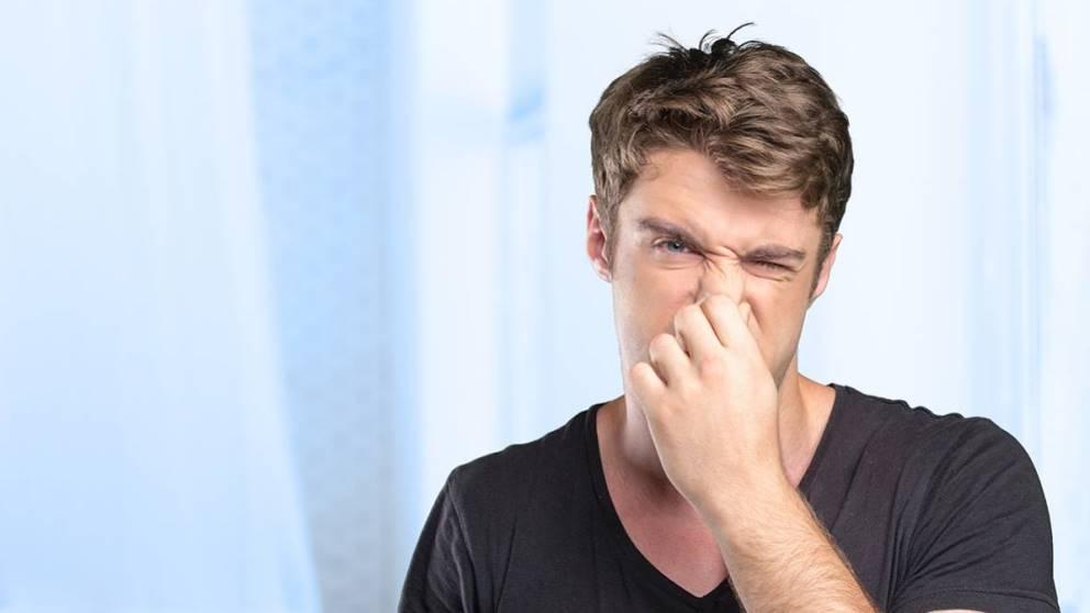 El olor a sudor estropea cualquier prenda de ropa