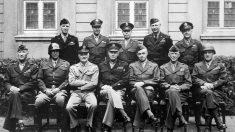 La Operación Market Garden fue un fracaso para los generales aliados.
