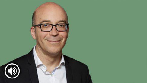 El empresario Oriol Soler, ideólogo del proceso separatista catalán