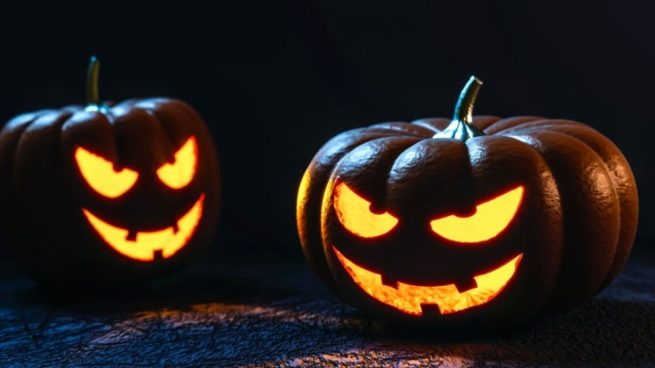 Halloween 2018 Por Que Las Calabazas Son El Simbolo De La Noche De - Calabaza-hallowen