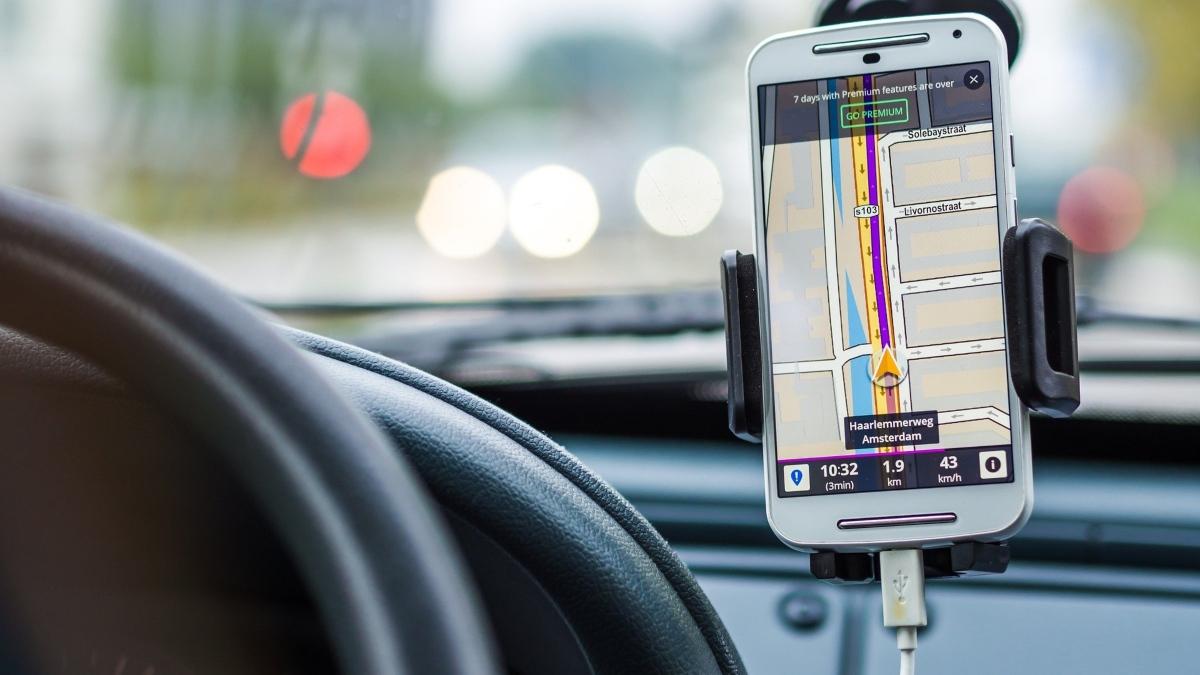 Pasos para calcular el coste de gasolina y consumo en un viaje en coche