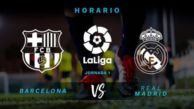 partido madrid barcelona hoy