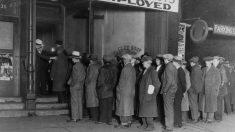 El Crack del 29 se produjo el 29 de octubre de 1929 | Efemérides del 29 de octubre de 2018