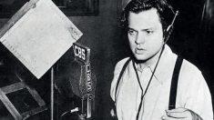 Orson Welles relató La Guerra de los Mundos el 30 de octubre de 1938 | Efemérides del 30 de octubre de 2018