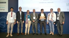 Premio a la Mejor Startup de BMP 2018