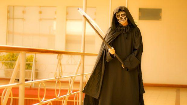 disfraces de halloween caseros