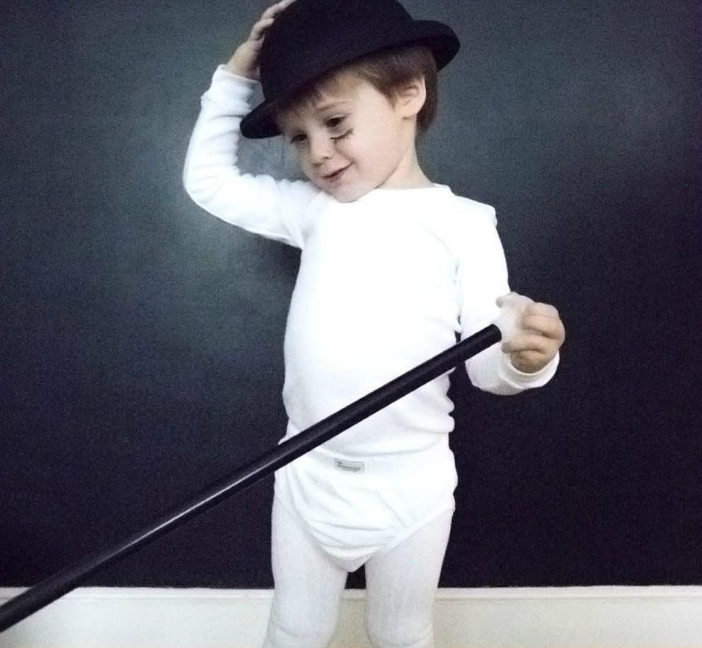 disfraces de Halloween para niño