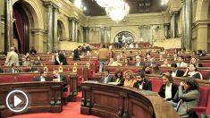 Parlamento Catalua