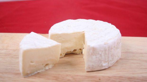 Receta de ensalada de espinacas, queso y nueces