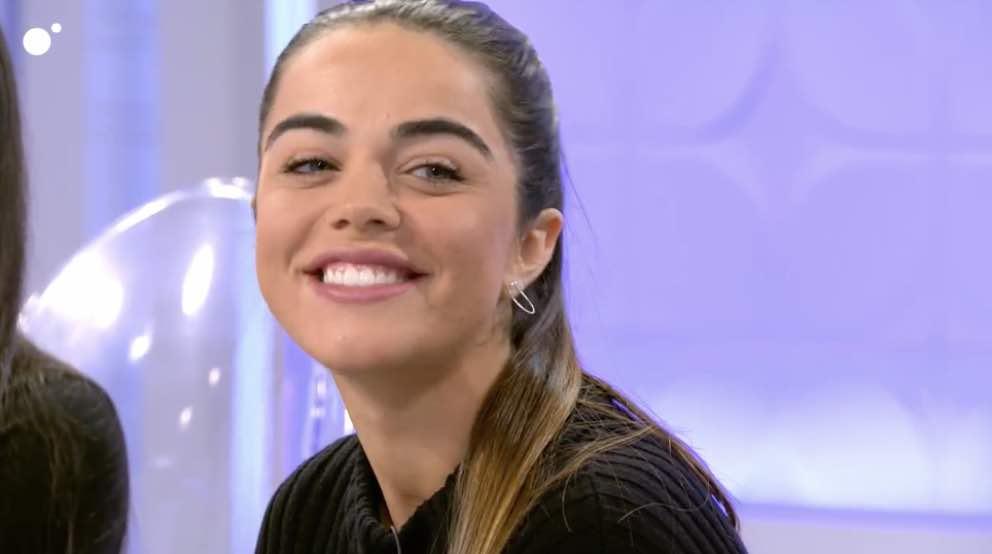 Instagram: Violeta Magrinyan con disfraz más sexy esquiva la censura