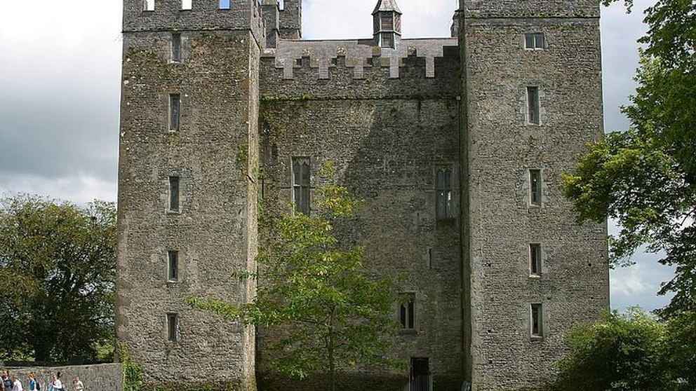 El Castillo de Charleville famoso por sus sucesos paranormales