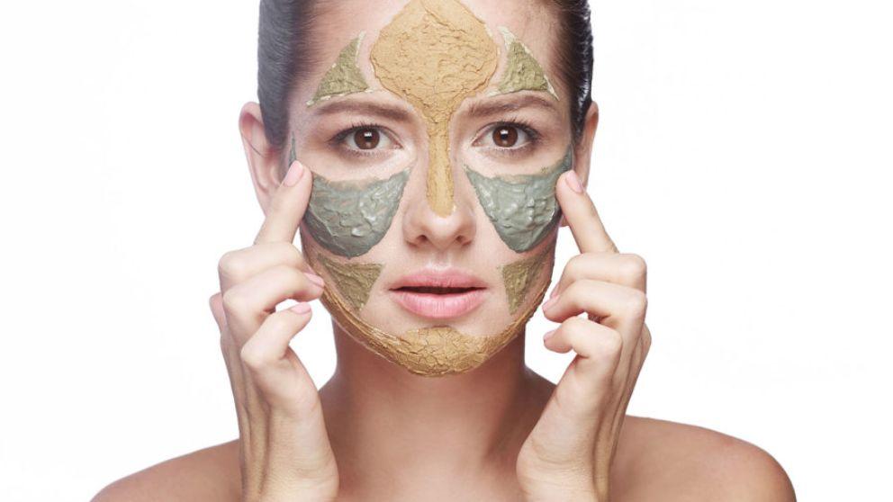 Ideas para hacer mascarillas purificantes en casa