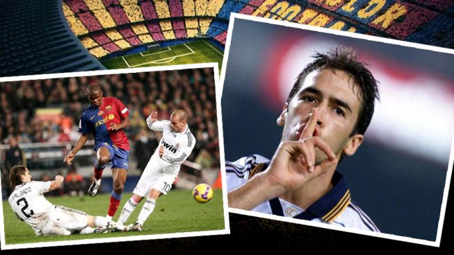 Érase una vez… el Clásico sin Cristiano ni Messi