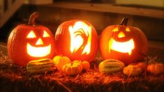 ¿Es bueno que los niños celebren Halloween?