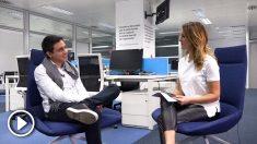 OKDIARIO entrevista al ex preso político venezolano Lorent Saleh