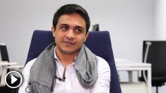 OKDIARIO entrevista a Lorent Saleh (2)