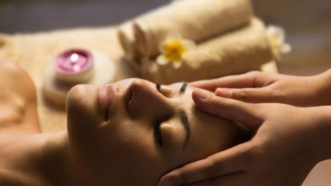 cremas caseras para masajes relajantes