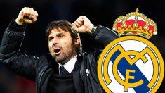 Real Madrid: Julen Lopetegui despedido, Antonio Conte viaja a Madrid