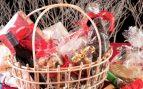 lotería navidad declarar cestas de Navidad sorteadas con el Gordo