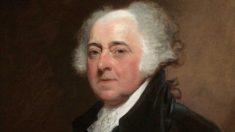 El presidente John Adams ocupa la Casa Blanca el 1 de noviembre de 1800 | Efemérides del 1 de noviembre de 2018