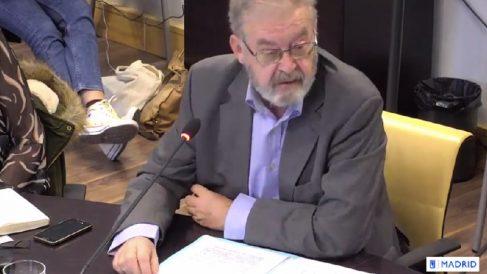 Antonio Fernández Segura, CEO de Madrid Destino. (Foto. Madrid)
