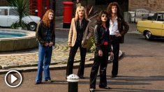 Rami Malek es Freddie Mercury en la película 'Bohemian Rhapsody', que cuenta la historia de la icónica banda británica Queen.
