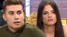 Maira no está contenta con Marco en 'Mujeres y Hombres y Viceversa'