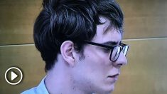 Patrick Nogueira, el asesino confeso de Pioz.