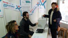 Este lunes ha comenzado la votación en el referéndum separatista de San Sebastián