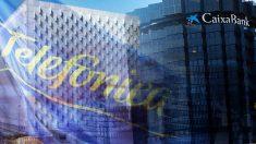 Telefónica trabaja CaixaBank crear su banco interior