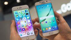 Transferir contactos entre móviles es posible aunque sean sistemas diferentes
